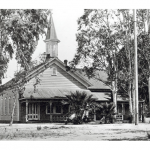 First Murrieta School House