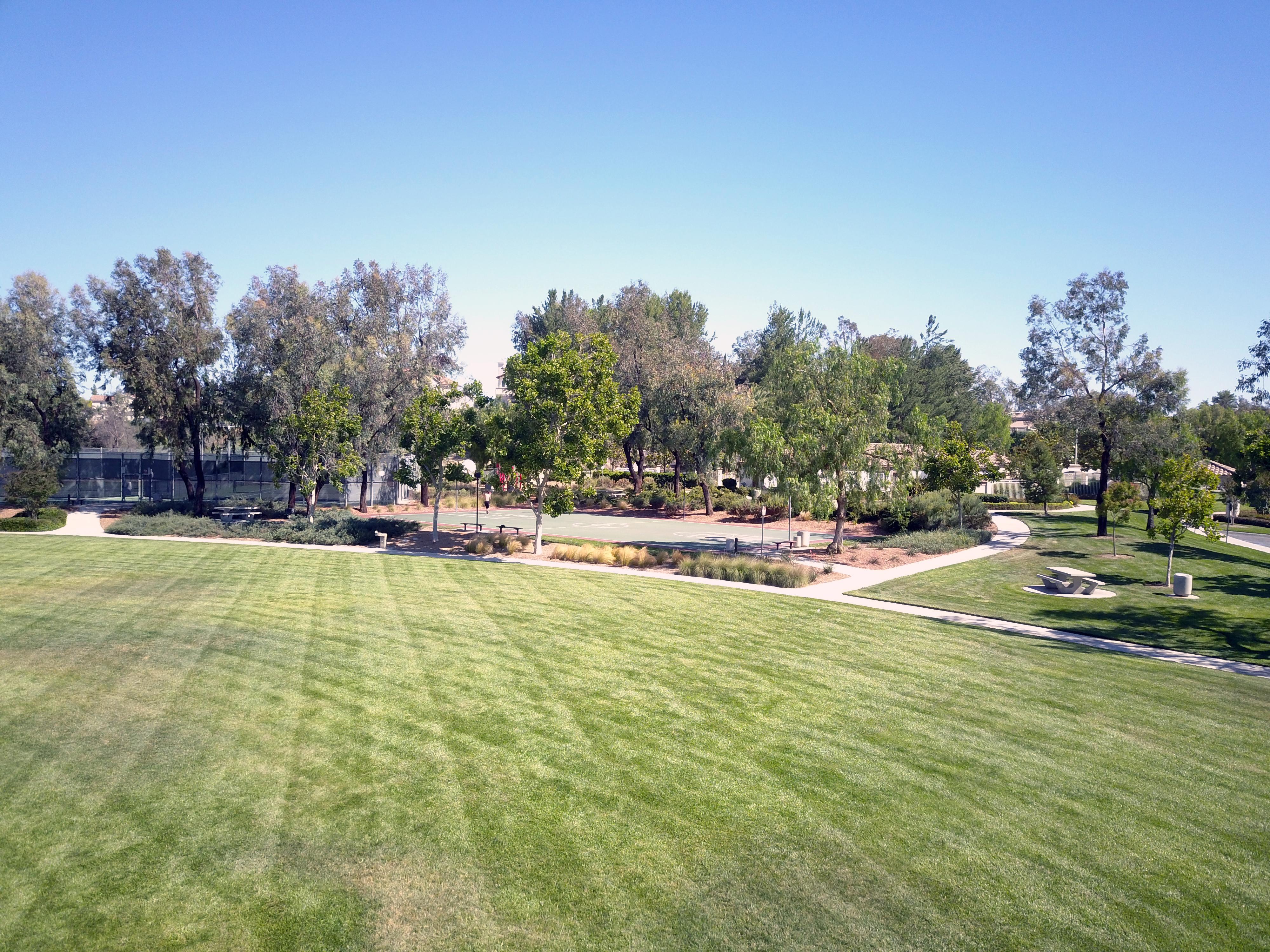 Vintage Hills Park