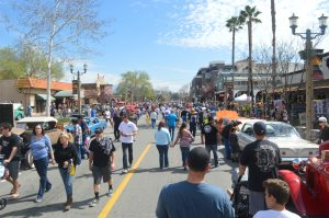 Riverside County Calendar of Events for March 2018