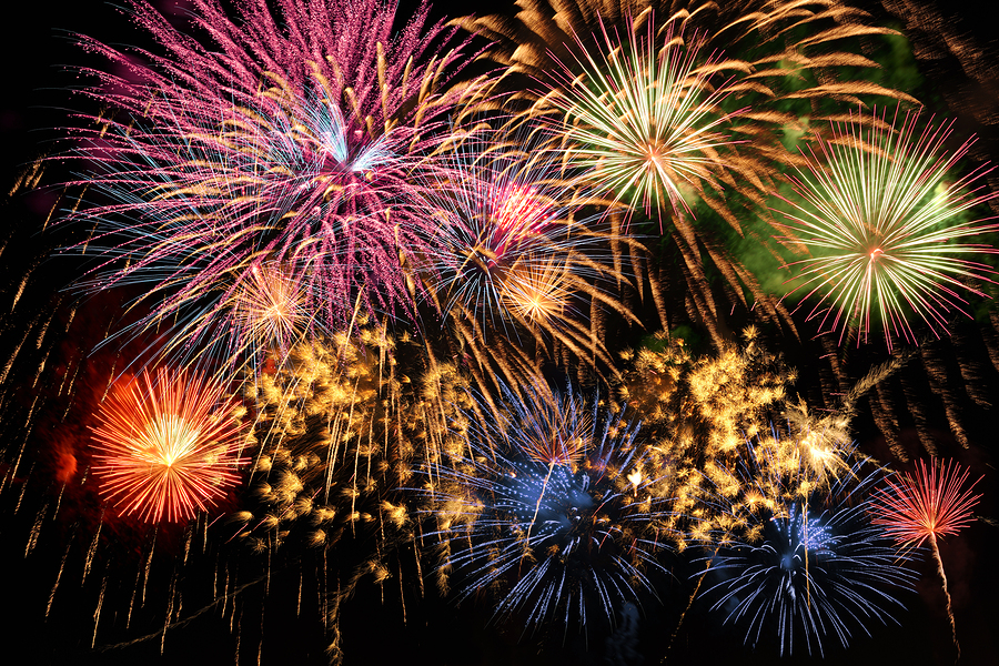 Southwest Riverside County Fireworks Schedule 2018
